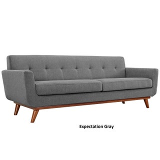 Engage Mid Century Sofa (4 options available)