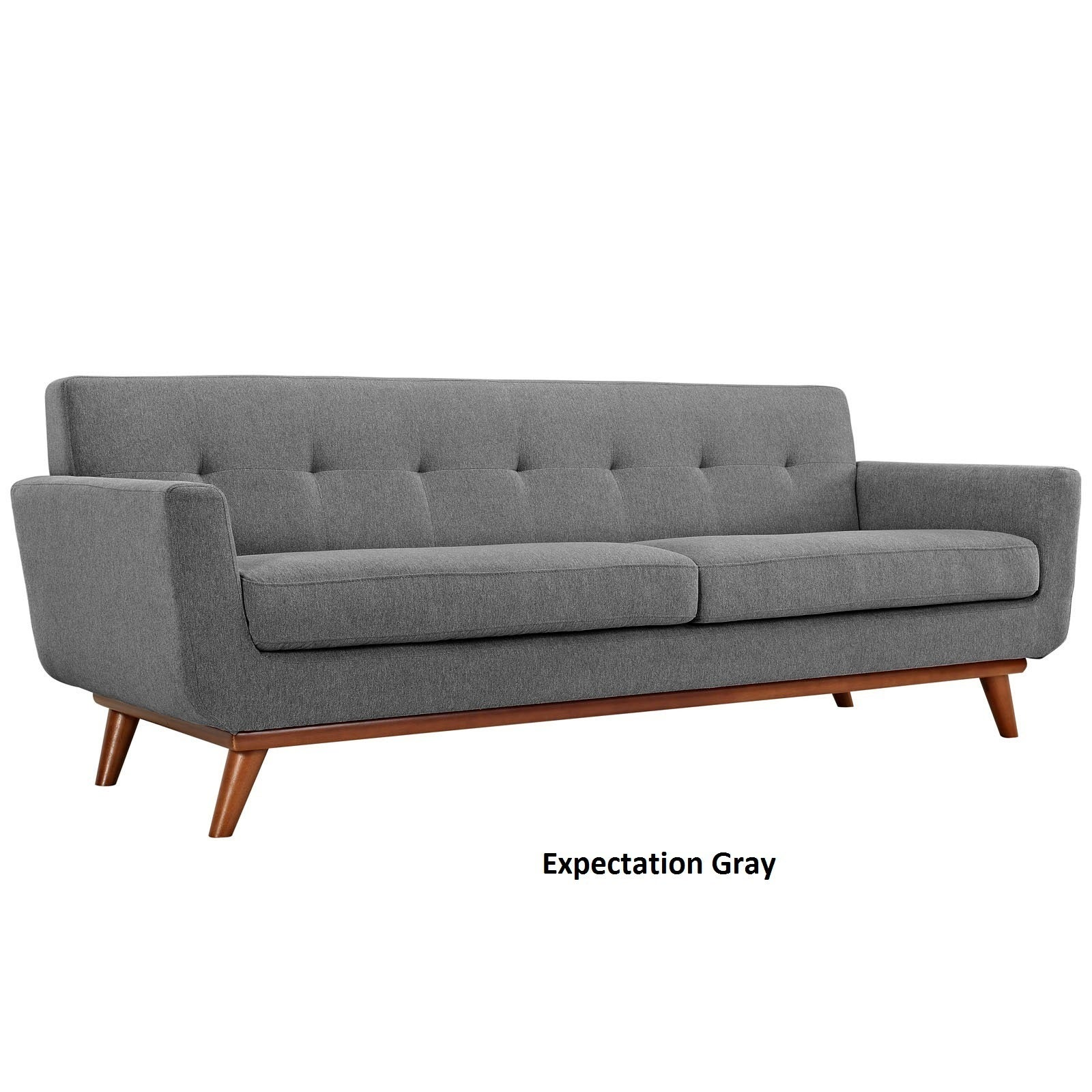 Superbe Engage Mid Century Sofa (5 Options Available)