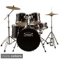 Union U5 5-piece Drum Set