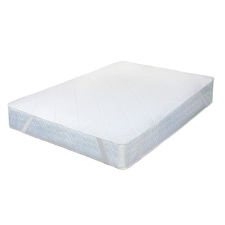 memory foam quilted mattress pad
