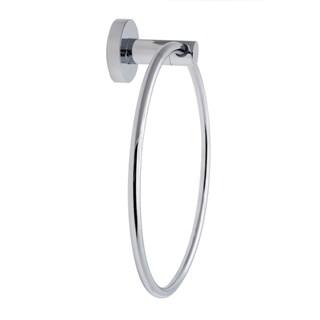 Italia Venezia Chrome Towel Ring
