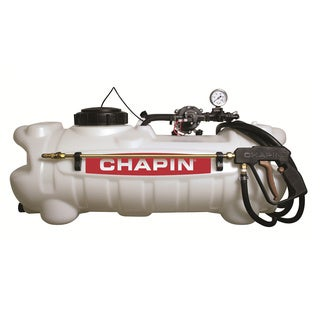 15-gallon EZ Mt Del Spot Sprayer