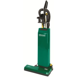 Bissell Commercial BGUPRO14T 2-motor Heavy Duty Upright Vacuum