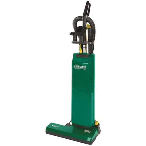 "Bissell Commercial BGUPRO18T 18 Inch ""Dual Motor"" Upright Vacuum"