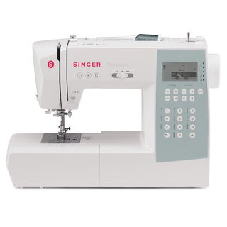 Singer Signature 9340 Electronic Sewing Machine