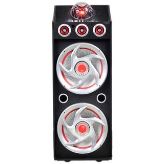 Supersonic 2.0 Speaker System - 180 W RMS - Wireless Speaker(s)
