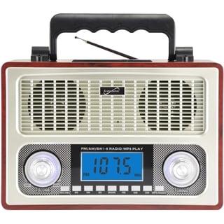 Supersonic 10 Band AM/FM/SW Radio