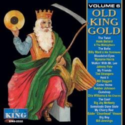 Various - Old King Gold: Vol. 6