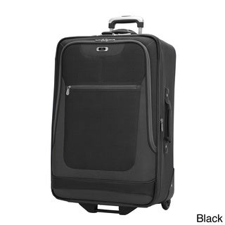 Skyway Epic 25-inch 2-wheel Medium Expandable Upright Suitcase (2 options available)