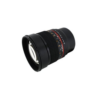 Rokinon Sony E-mount 85mm F1.4 Aspherical Lens