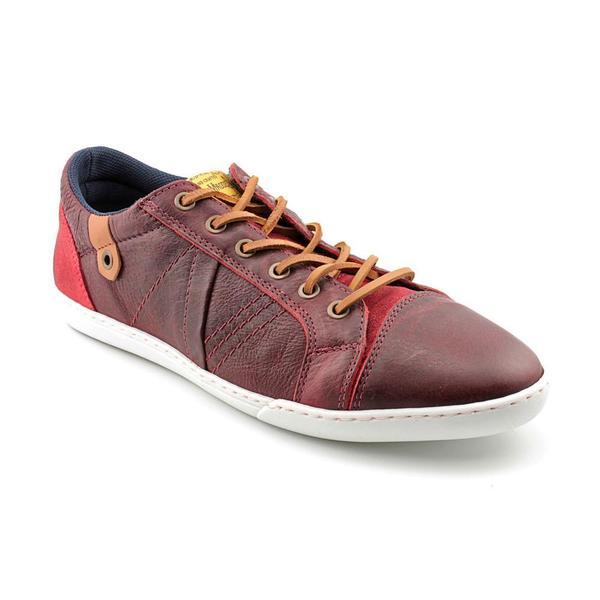 Steve Madden Men's 'Flammin' Leather Athletic Shoe (Size 9 )