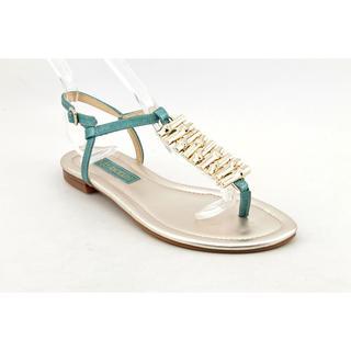 Enzo Angiolini Women's 'Teisha' Synthetic Sandals