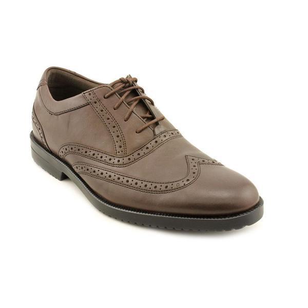 Rockport Men's 'Darrick' Leather Dress Shoes