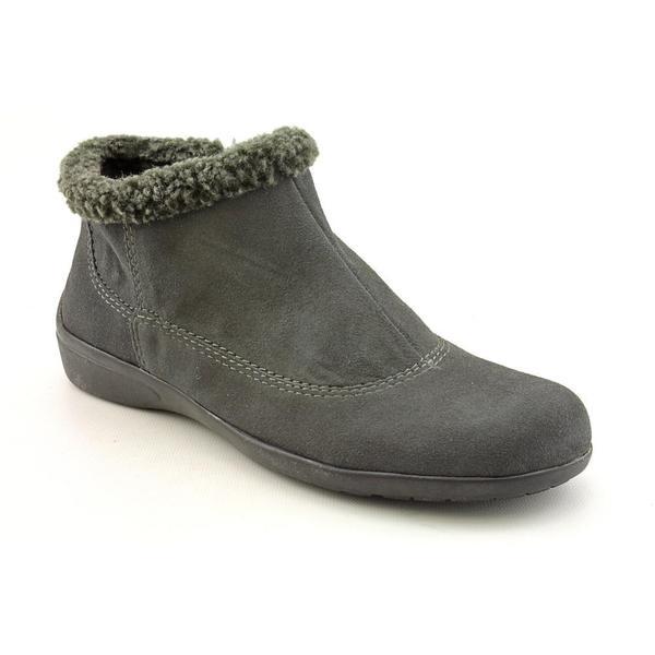 Easy Spirit Women's 'Icy Feet' Regular Suede Boots
