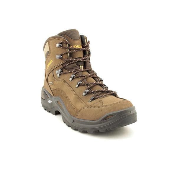 Shop Danner Men's 'Renegade GTX' Regular Suede Boots (Size