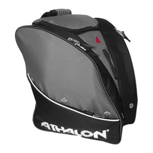 Athalon Tri-Athalon Boot Bag Silver Black