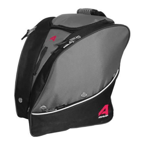Athalon Tri-Athalon Boot Bag Silver Black - Thumbnail 1
