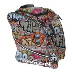 Athalon Tri-Athalon Boot Bag Graffiti - Thumbnail 0
