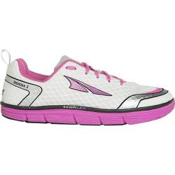 Women's Altra Footwear Intuition 3.0 Silver/Pink