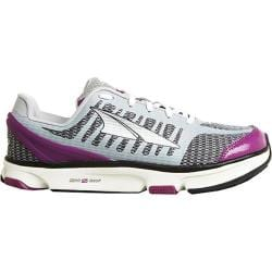 Women's Altra Footwear Provision 2.0 White/Purple