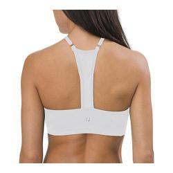 Women's Fila Skinny Back Bra White