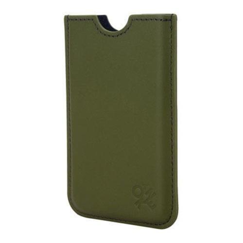 Token iPhone Case Green