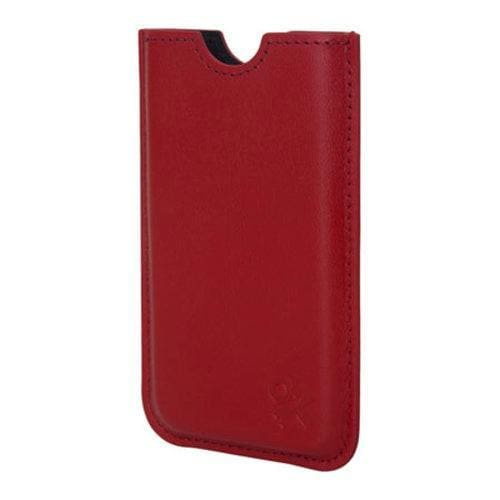 Token iPhone Case Red