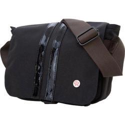 Token Murray Shoulder Bag (Small) Black/Black
