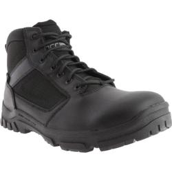 Men's Danner Lookout 5.5in Black Full Grain Leather (More options available)