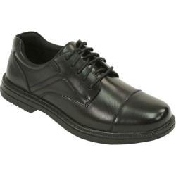 Men's Deer Stags Nu Yorker Oxford Black