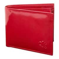 Token West End Wallet Red/Red