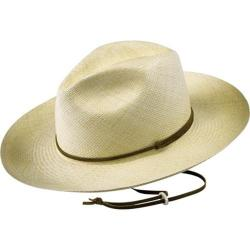 Men's Pantropic Fedora Explorer Natural