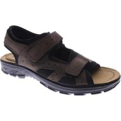Men's Spring Step Mysia Brown Nubuck (More options available)