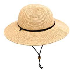 Children's San Diego Hat Company Garden Hat PBG1KID Toast