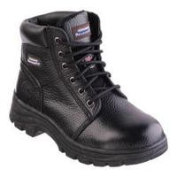 Women's Skechers Work Relaxed Fit Workshire Peril ST Black