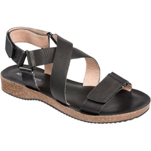 6d18668a767f Shop Women s Adam Tucker Arianna 6 Black Soft Vachetta - Free Shipping  Today - Overstock.com - 10073315