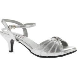 Women's Dyeables Kelsey Silver Shimmer