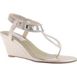 Women's Dyeables Mila Champagne Shimmer
