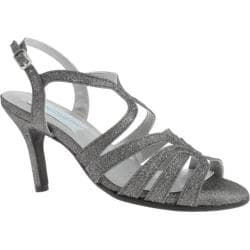 Women's Dyeables Paisley Pewter Sparkle