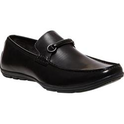 Men's Madden Nurve Loafer Black Synthetic