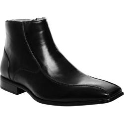 Men's Madden Waise Boot Black Synthetic