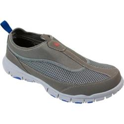 Men's Rugged Shark Aquamesh 3 Slip On Grey Nylon Mesh