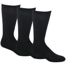 Men's Dockers Ultimate Fit Mission Crew Socks (6 Pairs) Navy