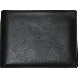 Men's Dopp Regatta Credit Card Billfold Black
