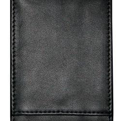 Men's Dopp Regatta Front Pocket Clip Flip Black