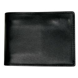 Men's Dopp Regatta Zip Convertible® Billfold Black