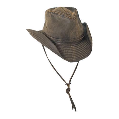 0e4c0ee62bd Shop Men s DPC Outdoor Design MC127 Brown - Free Shipping On Orders Over   45 - Overstock - 10083914