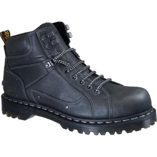 d5f40d2e60f1 Shop Men s Dr. Martens Diego 7 Tie Lace To Toe Boot Black Harvest - Free  Shipping Today - Overstock - 10083942