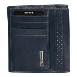 Men's Dopp RFID Beta Collection Convertible Cardex Navy