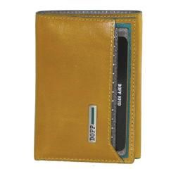 Men's Dopp RFID Beta Collection Three-Fold Gold